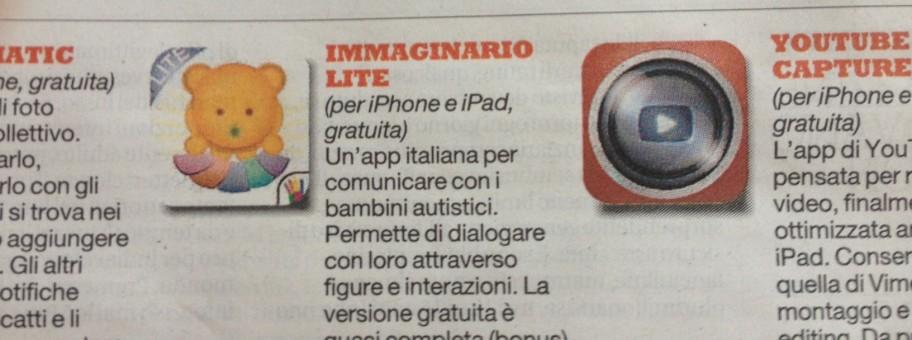 Repubblica (sabato 16/3) pag.39.