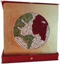 globo tricolore logo